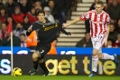 Stoke 3-1 LFC: 11 mins